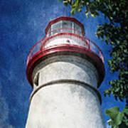Marblehead Lighthouse 2 Art Print