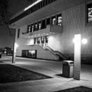 Marcus Center For The Performing Arts Art Print