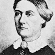 Margaret Taylor (1788-1852) Art Print