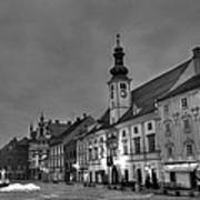 Maribor Art Print