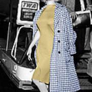 Marilyn Monroe 6 Art Print