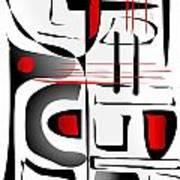 Marucii 099-02-13 Art Print
