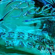 Mason Jar I Art Print