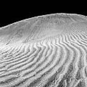Maspalomas Dune Art Print