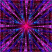 Mathematical Oddity Art Print