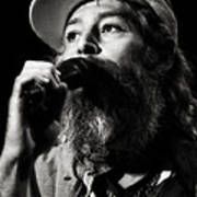 Matisyahu Live In Concert 3 Print by Jennifer Rondinelli Reilly - Fine Art Photography