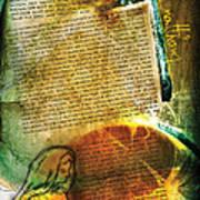 Matthew 1 Art Print