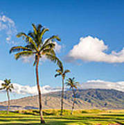 Maui Hawaii Art Print
