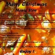 Mavis Stew Art Print