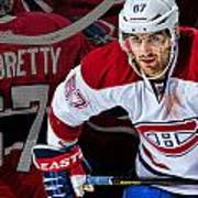 Pacioretty Poster Art Print