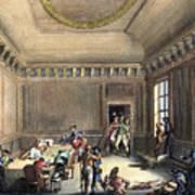 Maximilien Robespierre (1758-1794) Art Print
