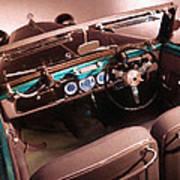 Maybach Car 4 Art Print