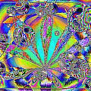 Medicinal One Art Print