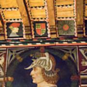 Medieval Splendour Art Print