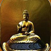 The Meditative State Art Print