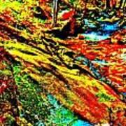 Mellow Yellow 61 Art Print