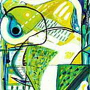 Memories Of You 2 Art Print