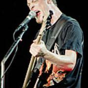 Metallica 96-jason-gp30 Art Print