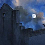 Mexican Nights Art Print