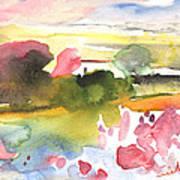 Midday 33 Art Print