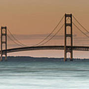 Mighty Mac Art Print