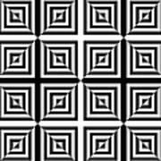 Mind Games 30 Se Art Print
