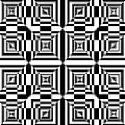 Mind Games 50 Art Print