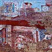 Miner Wall Art 2 Art Print