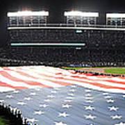 Mlb Oct 28 World Series - Game 3 - Art Print