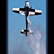Model Plane 11 Art Print