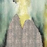 Modern From Classic Art Portrait - Mfca-spjs01ai Art Print