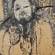 Modigliani, Amedeo 1884-1920. Diego Art Print
