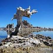 Mono Lake 5709 Art Print