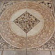 Mosaic Works Art Print