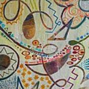 Mother's Room Art Print