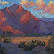 Mountain Majesty Art Print