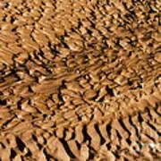 Mud Designs Art Print