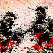 Muhammad Ali 2 Art Print