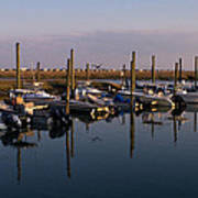 Murrels Inlet South Carolina Art Print
