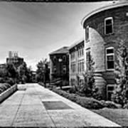 Murrow Complex East - Washington State University Art Print