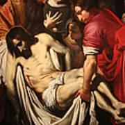 Museum Series 11 Art Print