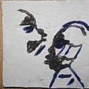 Musicman - Tile Art Print