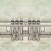 Musikalis - D01a Art Print