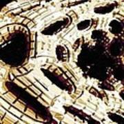 My Alien Planet Art Print