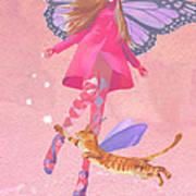 My Colored Dreams Art Print