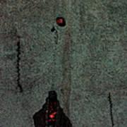 Mysterious Wall Art Print