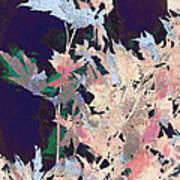 Mystic Autumn Art Print