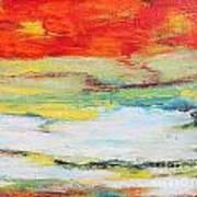 Mystic River-jp2476 Art Print