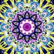 Mystical Essence Art Print