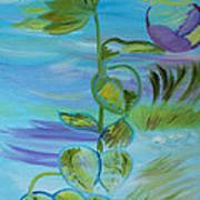 Mystical Moods Art Print